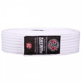 TATAMI ADULT BJJ BELT WHITE