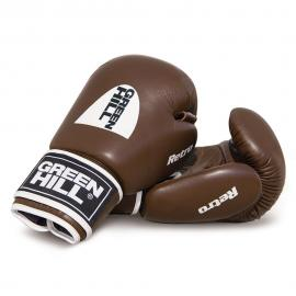 GREEN HILL RETRO BOXING GLOVES