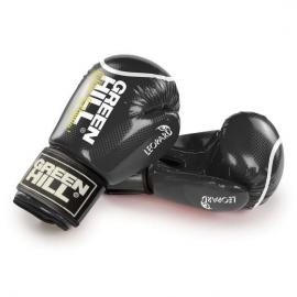 GREEN HILL BOXING GLOVES LEOPARD