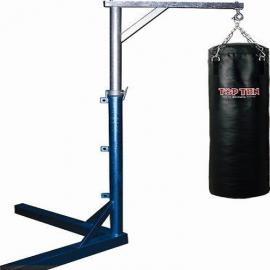TOP TEN Punching bag suspension for training ring