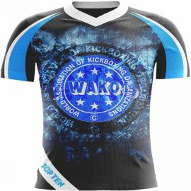 """TOP TEN T-Shirt """"WAKO ICE"""""""