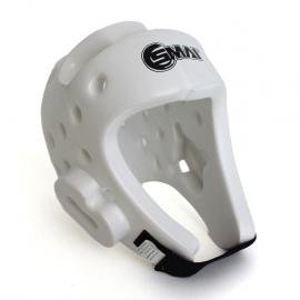 SMAI WTF DIPPED SPARRING HEAD GUARD