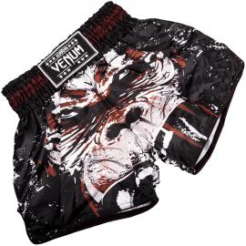 Venum Gorilla Muay Thai shorts.