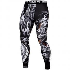 VENUM DRAGON'S FLIGHT SPATS - BLACK.WHITE