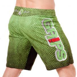 GRIPS MMA SHOTS GREEN