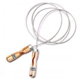 GREEN HILL JUMPING ROPE STEEL
