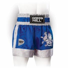 GREEN HILL Thai Boxing Short EAGLE