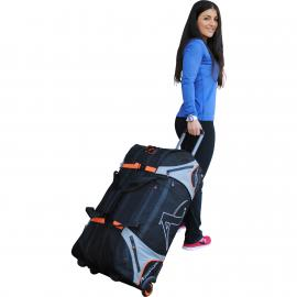 Arawaza Technical Sport Bag With Wheels