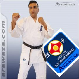 Arawaza High Impact, Kyokushinkai