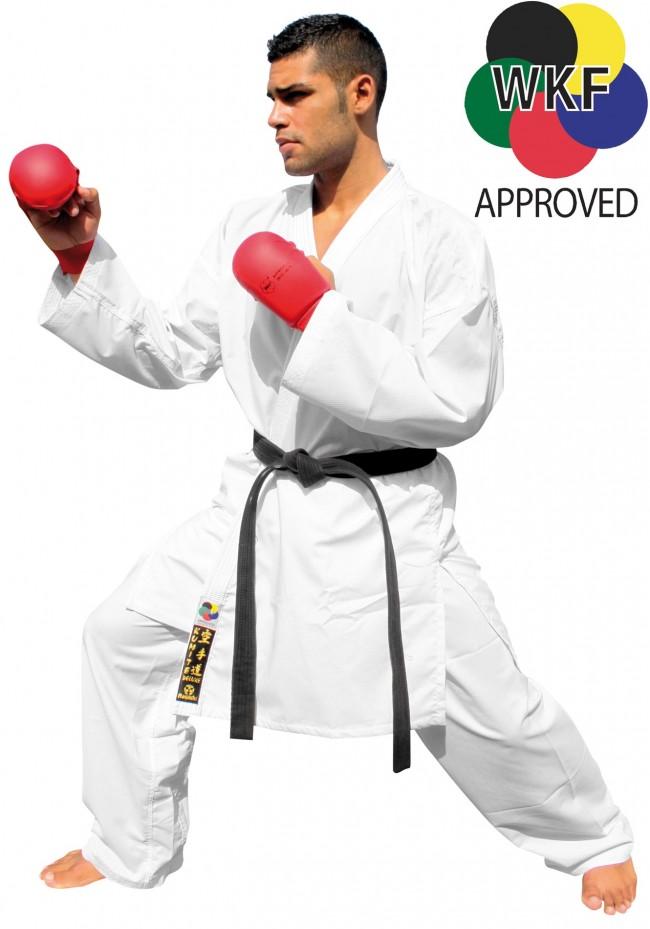 Karategi HAYASHI